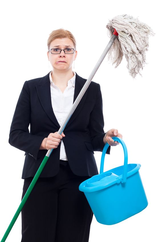 Commercial Cleaning Services in Louisville, KY